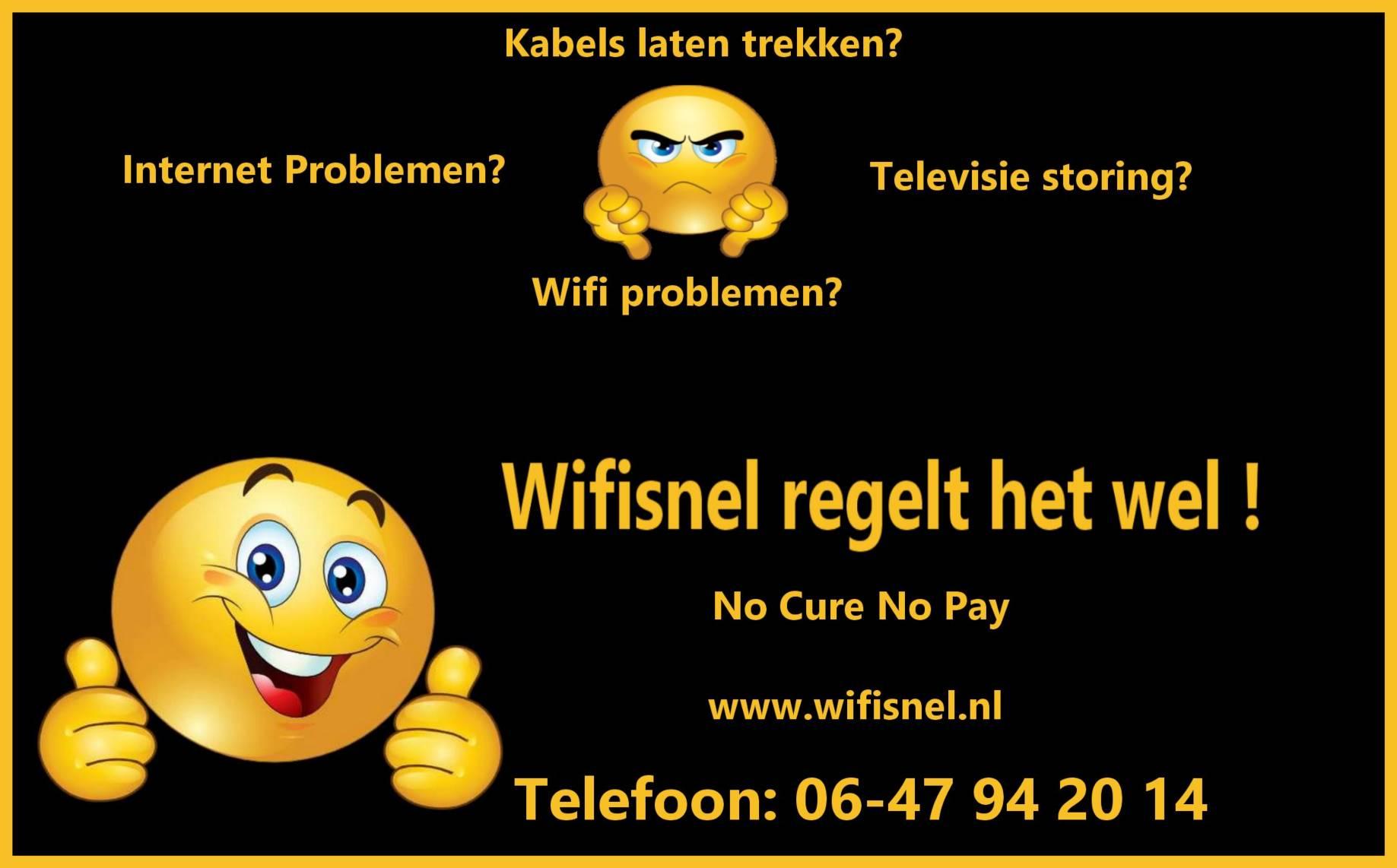 kpn wifi bereik verbeteren